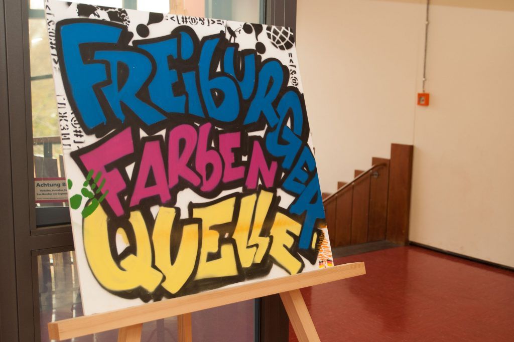 Schülerwerkstatt in der Albert Schweitzer Schule 3